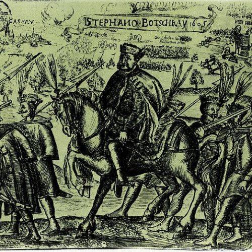 Magyar-török csúcstalálkozó Rákosmezőn 1605-ben  avagy propaganda 400 évvel ezelőtt