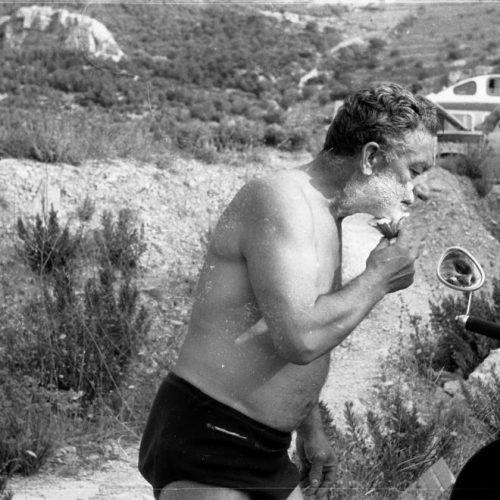 A Pitralon arcszesz és a Barbon borotvahab, avagy férfikozmetikumok a szocialista időszakban