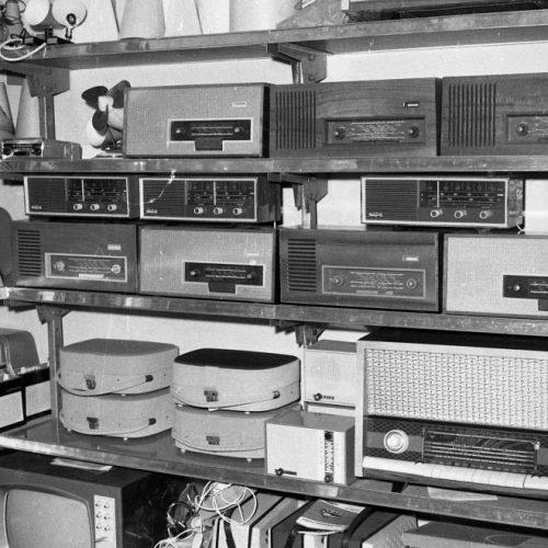 A Pacsirta rádiótól a Videotonig – kis rádiótörténet