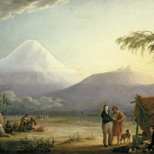 Humboldt Poroszországa – Tudomány, oktatás és államérdek – Recenzió