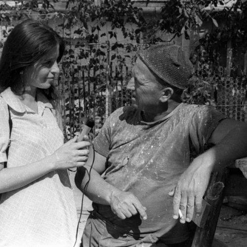 Kismamaruha és -fehérnemű a szocialista időszakban