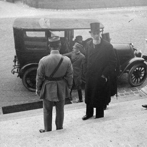 A Vörös Szoba rémálma – hol vettük át a békefeltételeket és hol mondta el Apponyi híres védőbeszédét? I. rész: 1920. január 15.