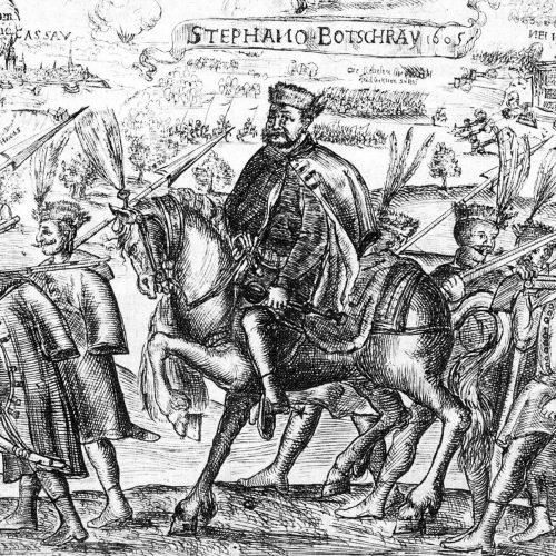 Bocskai István fejedelem végrendelete