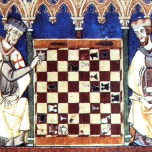 Ideológia és eszmei háttér a keresztes háborúkban