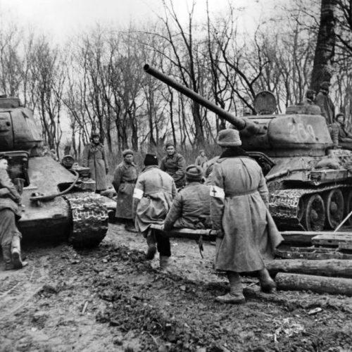 Az 1944 októberi hajdúszováti vérengzések