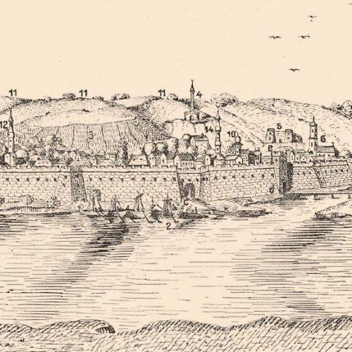 Lippa 1606-os visszafoglalása