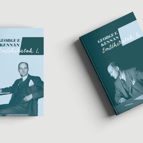 Hosszú emlékek – George F. Kennan: Emlékiratok című memoárjáról