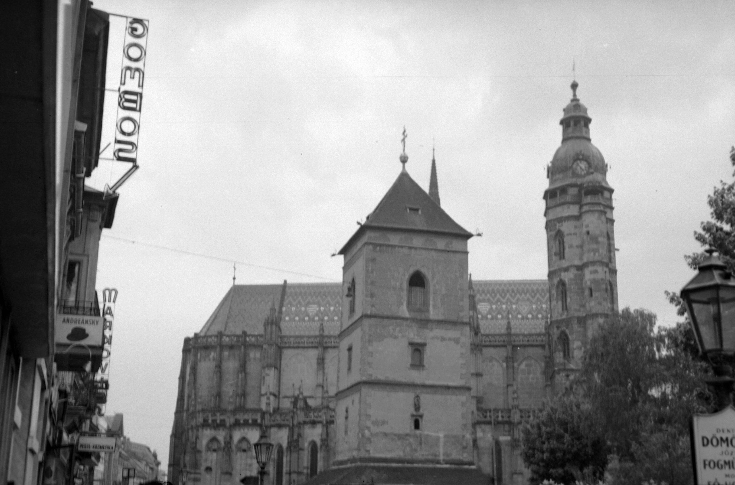 Jelentés a felvidéki magyarság hangulatáról 1935-ben