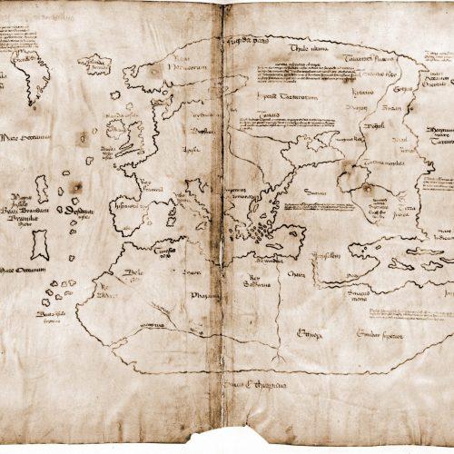A Vinland-térképről – kérdőjelek egy különös kompiláció körül