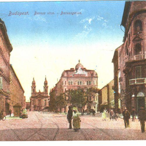 Budapesti utcanevek a történeti emlékezet szolgálatában a 19. század második felében