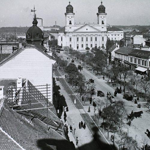 Egy különleges asztaltársaság: a Debreceni Bölcs Férfiak Sörtársasága