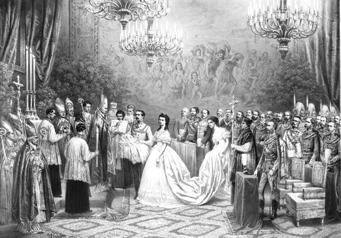 """""""…a kislányért is nagyon hálás vagyok Istennek"""" – Mária Valéria főhercegnő budai születése (1868)"""