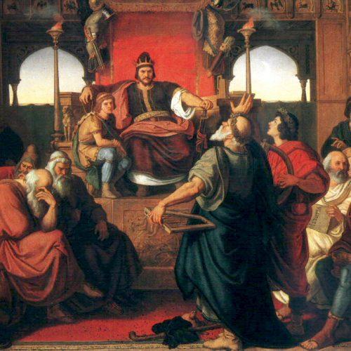 Egy korokon és időkön átívelő mítosz: Attila hun király folyóba temetésének története